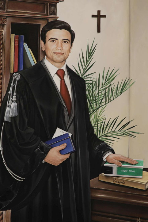 Il giudice Livatinoè stato proclamato beato: festa il 29 ottobre