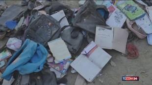 Autobomba a Kabul fa strage davanti a una scuola femminile: oltre 50 le vittime