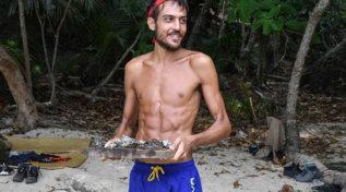 "E' allarme sull'""Isola dei Famosi"": i naufraghi dimagriscono a vista d'occhio"