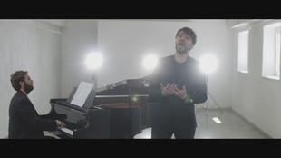 """""""Ho bisogno di credere"""", il nuovo singolo dell'ex Gazosa Federico Paciotti"""