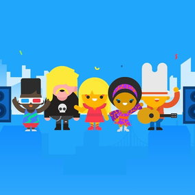 SongPop Party, il videogame per mobile che ricorda Sarabanda