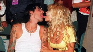 Pam e Tommy, la coppia eccessiva degli Anni Novanta