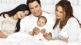 Da Nicole Kidman a Ben Affleck, ecco i tributi socialdei vip nel giorno della festa della mamma
