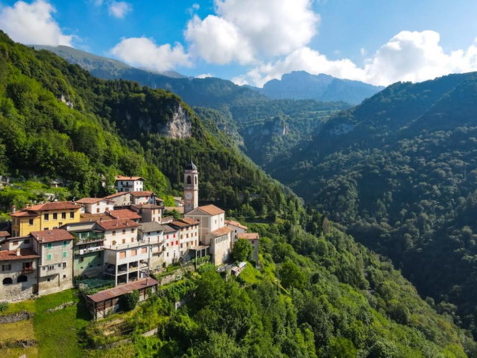 Alla scoperta della Valvestino in provincia di Brescia