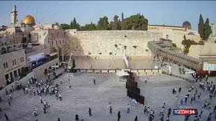 Qui Gerusalemme