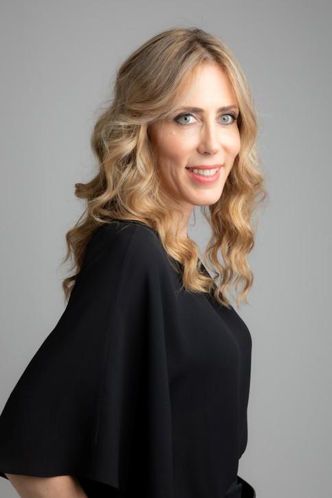 Elisa Mondelli, co-fondatrice di The Longevity Suite