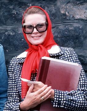 Moda: da Grace Kelly a Jackie Kennedy, come indossare il foulard