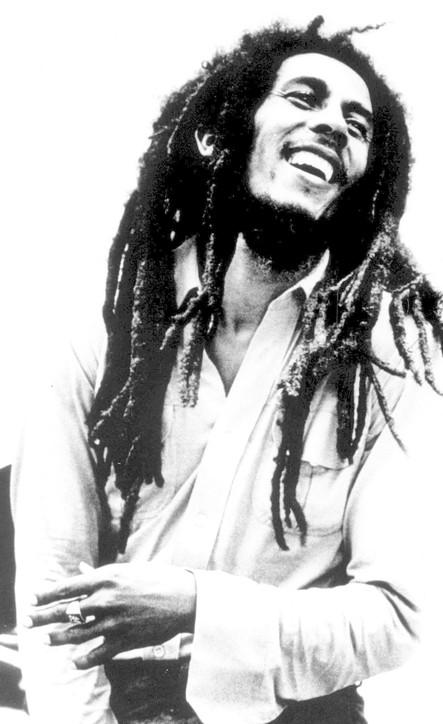 40 anni senza Bob Marley, il poeta del reggae