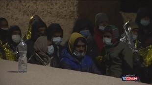 Migranti, Lampedusa è già al collasso