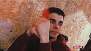 """Lecce, fidanzati uccisi """"perché felici"""": l'assassino è in grado di intendere e di volere"""