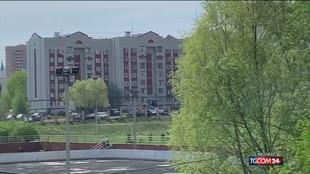Russia, sparatoria in una scuola: 11 morti