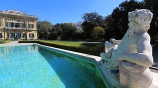 Genova: giardini, ville e palazzidegni di un Re
