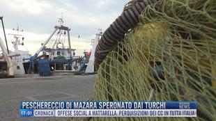 Breaking News delle 17.00 | Peschereccio di Mazara speronato dai turchi