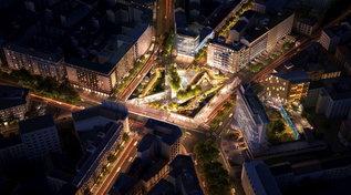 Milano, presentata la nuova piazzale Loreto: sarà pronta per le Olimpiadi 2026