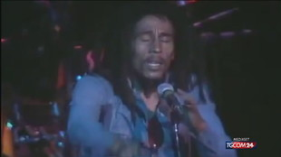 Quarant'anni fa la morte di Bob Marley