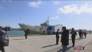 Mediterraneo, attacco a un altro peschereccio di Mazara
