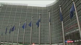 Migranti, niente solidarietà dall'Ue