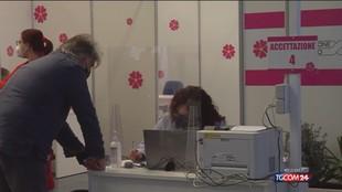 Piano vaccini, l'Ue alza la voce con Astrazeneca