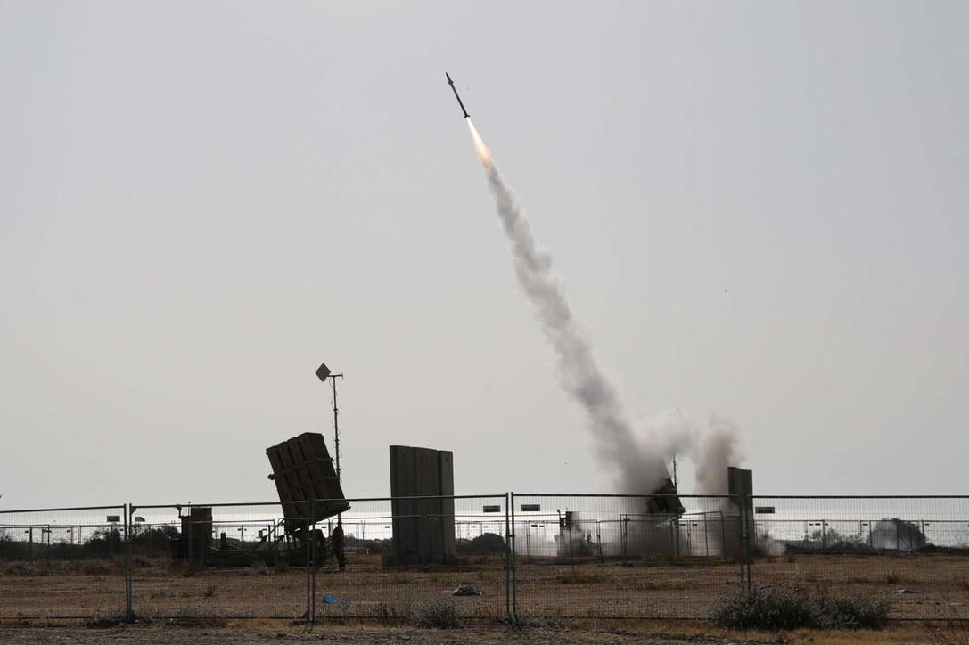 Israele, non si arresta il conflitto: Hamas bombarda Tel Aviv