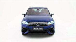 Tiguan, il Giano bifronte di casa Volkswagen