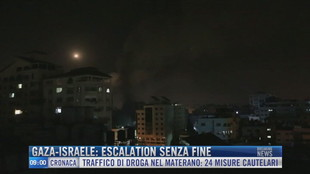 Breaking News delle 09.00 | Gaza-Israele: escalation senza fine