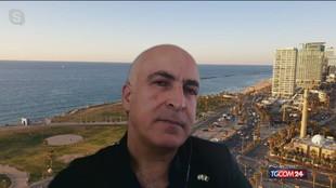 """L'ambasciatore israeliano Dror Eydar a Tgcom24: """"Hamas? Terroristi e nazisti, la nostra risposta finora è stata moderata"""""""