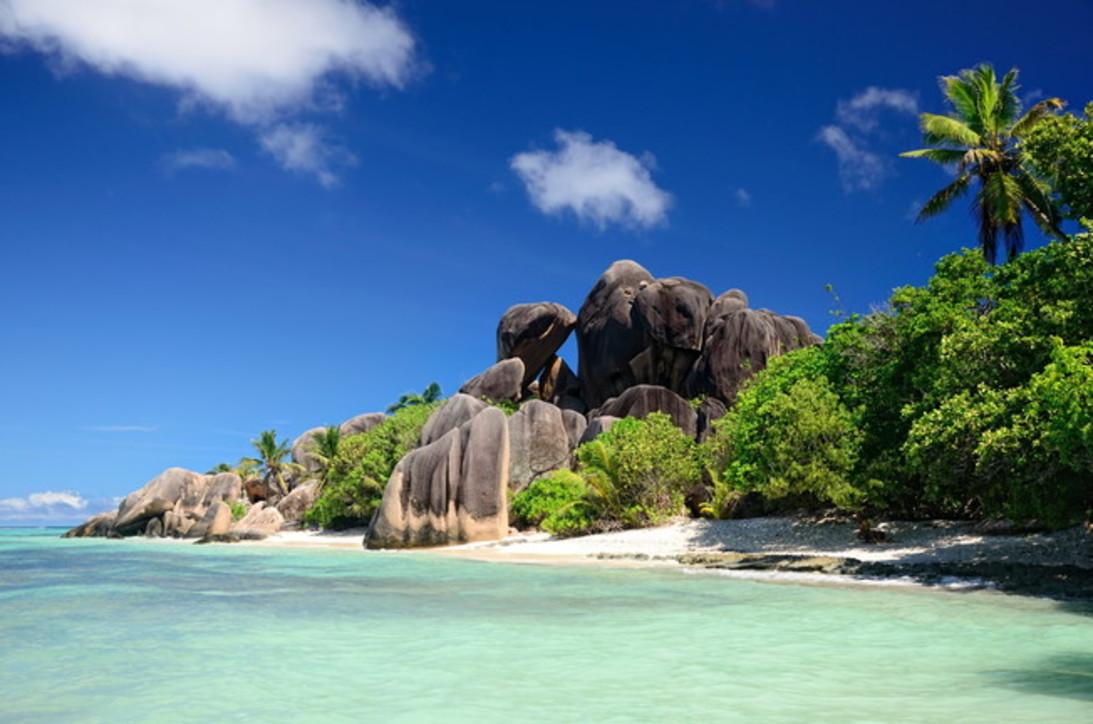 Seychelles, diving in un paradiso senza tempo