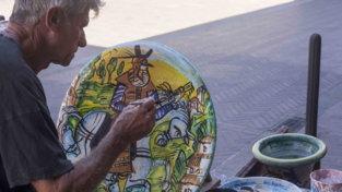 """Festa dell'artigianato artistico: torna """"Buongiorno Ceramica!"""""""