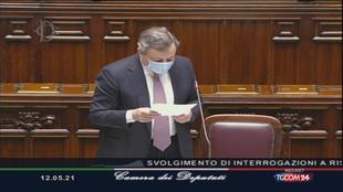 """Draghi: """"Riaprire al più presto l'Italia al turismo"""""""