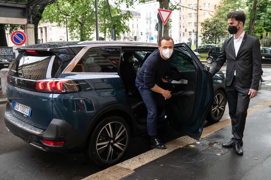 Il Leone Peugeot cambia faccia