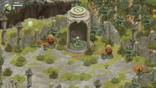 Retro Machina - Il trailer di lancio