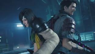 Final Fantasy VII Remake Intergrade, l'ultimo trailer