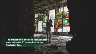 """Chernobylite, il trailer """"Preserving the Zone"""""""