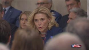 Elisabetta Belloni capo dei servizi segreti, è la prima donna a ricoprire questo incarico