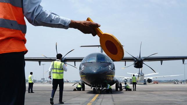 India, arrivato a Delhi il secondo carico di aiuti italiani per far fronte al Covid