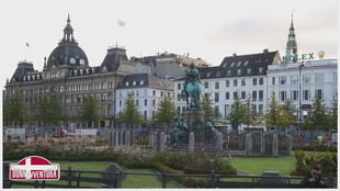 Copenaghen: tra ecosostenibilità e cultura