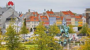 Copenaghen: cuore green d'Europa