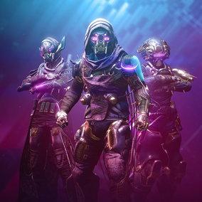 Destiny 2 e le sfide incessanti della Stagione del Tecnosimbionte: parla Bungie