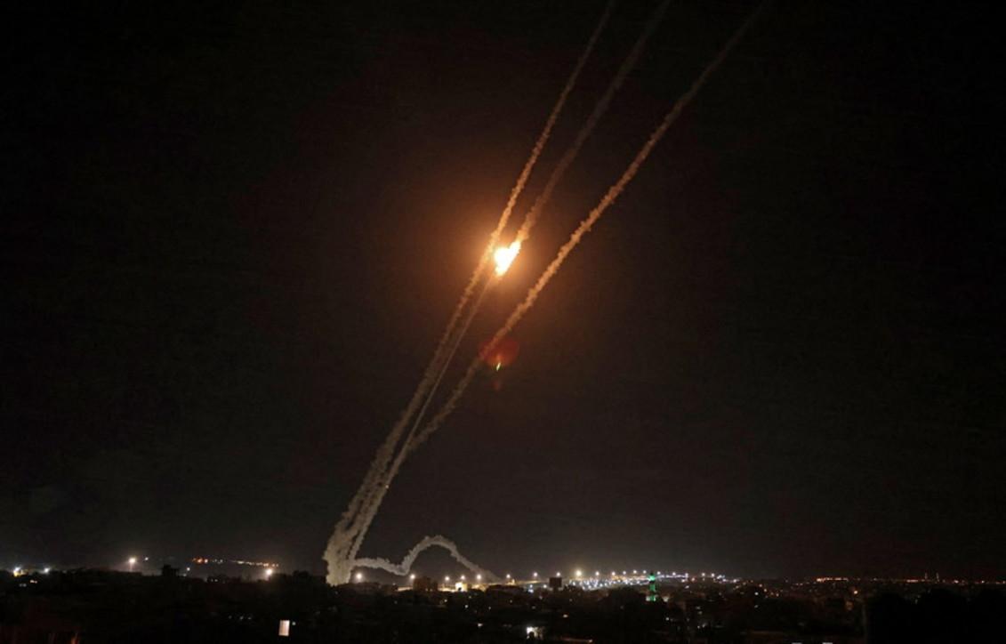 Medio Oriente, Israele lancia offensiva aerea e terrestre su Gaza