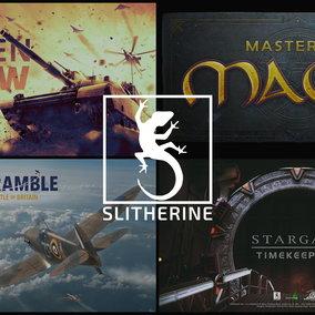 Da Stargate Timekeepers al ritorno di Master of Magic: tutte le novità svelate da Slitherine