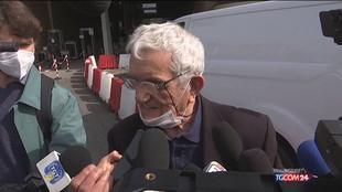 """""""Martina Rossi precipitò nel disperato tentativo di sottrarsi allo stupro"""""""