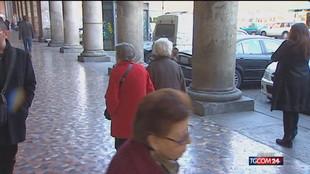 """Pensioni, controlli anti-""""furbetti"""""""