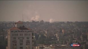 Israele, nuovi raid e altre vittime