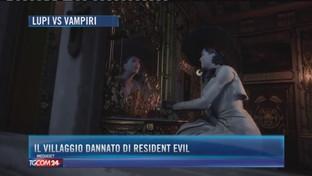 Il villaggio dannato di Resident Evil