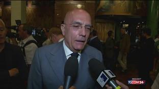 Milano, Albertini rifiuta la candidatura a sindaco