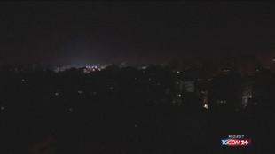 Gaza-Israele, pioggia di razzi