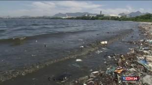 """Legambiente: """"Sulle spiagge italiane 783 rifiuti ogni 100 metri"""""""