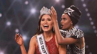 Miss Universo, eccole 10 super finaliste