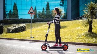 Mobilità sostenibile: il galateo per girare in città