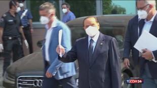 """""""L'Italia spieghi la condanna a Berlusconi"""""""
